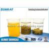 CAS No. 55295-98-2 ETP Flocculant For Water Treatment , Decolouring Agent Manufactures