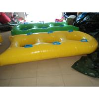 Kids Inflatable Water Toys , Large Water Product , 0.9mm PVC Tarpaulin Manufactures