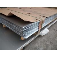 Cold Rolled 321 Stainless Steel Sheet Manufactures