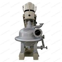 High Capacity Starch Centrifugal Separators / Starch And Gluten Separation Centrifuge Manufactures