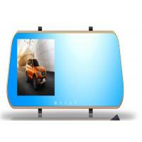 1080p Car Rear View Mirror With Dual Camera Dash Cam For Accident Recording