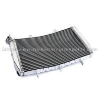 High Performance Motorcycle Radiators 100% Hand Welded For YAMAHA YZF-R6 Manufactures
