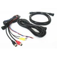 13 Pin to 4 Pin RCA BNC Cable Connector for Car Camera Security System Manufactures
