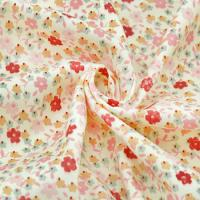 Quality Fashionable Garment Dyeing Cotton Fabric With Professional Service for sale