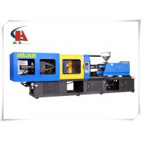 China Thermoplastic Automatic Injection Moulding Machine 740mm Opening Stroke on sale