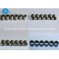 Hot sale China factory supply stainless steel wire threaded inserts with high quality and beat price Manufactures