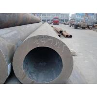 Seamless Steel Pipe (ASTM A1035) Manufactures