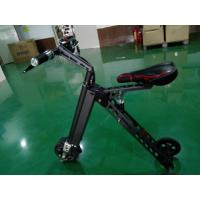 Stand Up 3 Wheel Electric Scooter For Disable With Lead Acid Battery Manufactures