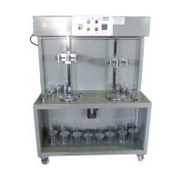 Wire / Clamping Screw Tensile Strength Testing Machine For Checking Damage Degree Manufactures