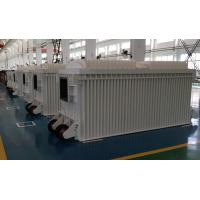 50HZ Mining Explosion-Proof Substation , Copper Control Power Transformer JB4262-92 Manufactures