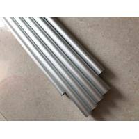 Aluminum Alloy 3003  Auto Accessories Seamless Tube / Aluminium Alloy Extrusion Various OPC Manufactures