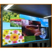 China SMD 3 in 1 PH4mm 1R1G1B Airport Indoor Super Thin Led Screen Billboard Display on sale