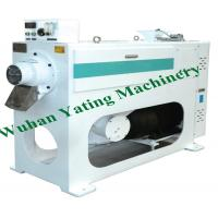 Single Roll White Rice Milling And Polishing Machine  2.5-3.5 Ton Per Hour Manufactures