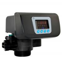 Buy cheap RO system parts runxin automatic water softener unit control valves with timer from wholesalers