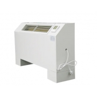 Buy cheap 3600w Water Modular 510m3/H Chiller Fan Coil Unit from wholesalers