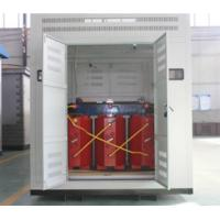 Dry Type Transformer Structure Type