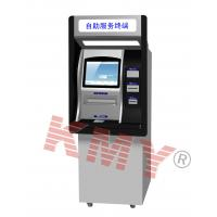 Buy cheap 15'' Outdoor TFT - LCD Wall Mounted Kiosk ATM With Touch Screen from wholesalers