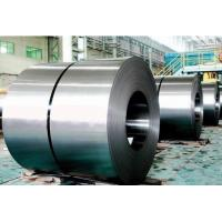 0.14mm - 3.00mm SPCC Dry Cold Rolled Steel Sheets and Coils Tube  Manufactures