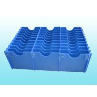 Professional Recyclable Durable PP PE Plastic Divider Sheets 1.5mm-6mm