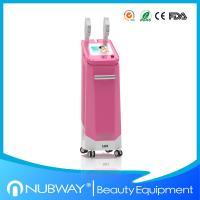 1~10Hz aft shr hair removal machine ipl rf shr machine promotion nbw-shr212 Manufactures