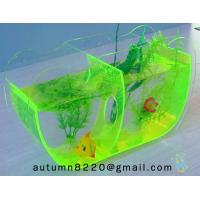 acrylic fish bowls Manufactures