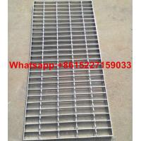 steel grating galvanized sheet Manufactures