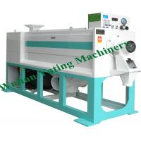 Single Roll Rice Polisher Machine 4-6 Ton Per Hour Rice Mill Polisher Manufactures