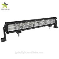 China 8D Reflector Small Led Light Bar , Tractor Car Led Light Bar For Quad on sale