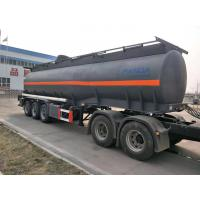 Lined with plastic carbon steel tank Manufactures