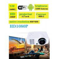 YI-3018 Mini projector Manufactures
