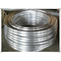 7mm Outer Diameter Vertical Threaded Aluminum Pipe Manufactures