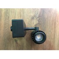 Dimmable LED Ceiling Track Lights 36W Bridgelux COB 90Ra 4000K 3000LM Manufactures