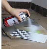 Aeropak Aerosol Spray Paint Can 400ml For Interior Or Exterior Decoration Manufactures