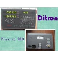 Plastic DRO (Same Function with Our Aluminium DRO) Manufactures