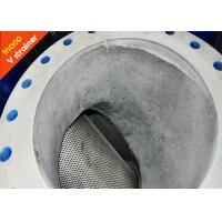 Buy cheap Carbon Steel Y Strainer Filter from wholesalers