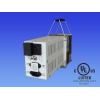 Cheapest Steel Casing Budget Box HPS Light Ballast HID Magnetic Ballast with American High Temperature Capacitor Manufactures