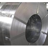 high tensile strength hot dipped prepainted galvanized steel strip for household Manufactures