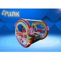 Playground Equipment Funny Happy Le Bar Car 9s 1 Year Warranty Manufactures