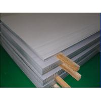 China ASTM 304 / 304L / 316L / 310S Hot Rolled Steel Sheet ESS 1500mm Width on sale
