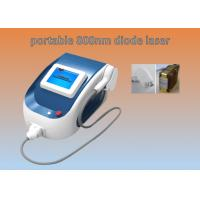 China 10,000,000 Shots Latest Technology 808nm Diode Laser Hair Removal With1800W on sale