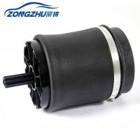 Rear Air suspension spring for Land Rover L322 Air suspension shock spring Air Bag Manufactures