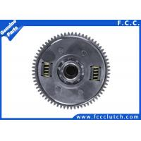 Suzuki T125 Clutch Housing Assembly , Clutch Assembly Parts Eco - Friendly Manufactures