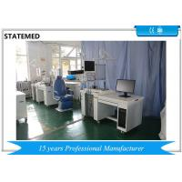 Ear Nose Tthroat ENT Examination Unit , Clinic Modern Medical Instruments Manufactures