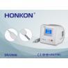 HONKON China Portable Ingle Pulse Energy 1200mj Nd: YAG Laser Tattoo Removal Machine for sale