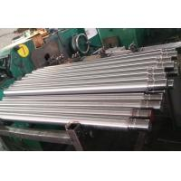 Seamless Round Custom Tie Rod High Strength , Aftermarket Tie Rods Manufactures
