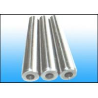 CK45 Ground Chrome Hydraulic Cylinder Rod Induction Hardened Hollow Metal Rod Manufactures