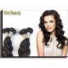 100% Human Hair Raw Material Peruvian Grade 6A Most Soft Quality Bulk Hair Manufactures