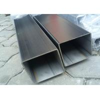 China Polished 446 Stainless Steel Pipe For Energy And Environmental Protection Industry on sale