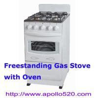 Cooking Appliance Gas Stoves Manufactures