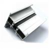 Electrical Welding Anodized Aluminium Profiles , Large Industrial Aluminium Profiles Manufactures